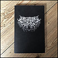 BECOMING THE FOREST volume 2 book (black metal / nature)