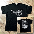 The Black - TShirt or Longsleeve - THE BLACK: official The Priest Of Satan shirt
