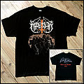 MARDUK: official 'Those Of The Unlight' shirt