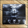 ANCIENT: Back to the Land of the Dead digipack CD