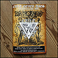Gaahls WYRD - Other Collectable - CULT NEVER DIES Zine/Catalogue 2021/2022 [free]