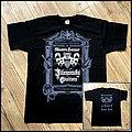 MASTER'S HAMMER: official Jilemnicky Okultista shirt