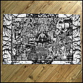 Demilich - Other Collectable - Rotting Ways To Misery / Finnish Death Metal Tribute flag