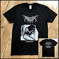 FORGOTTEN TOMB 'Songs To Leave' shirt