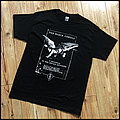 Leviathan - TShirt or Longsleeve - Official BLACK CANDLE III: Sympathy For The Devil shirt