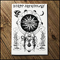 Bardo Achivology Vol. One fanzine Other Collectable