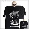 Sabazios - TShirt or Longsleeve - MYSTICUM / SABAZIOS: official demo shirt