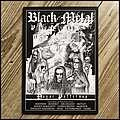 Mayhem - Other Collectable - BLACK METAL: Prelude To The Cult mini-book