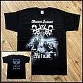 MASTER'S HAMMER: official Ritual shirt