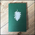 Malokarpatan - Other Collectable - BECOMING THE FOREST volume 3 book (black metal / nature)