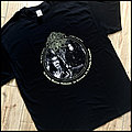 Abruptum - TShirt or Longsleeve - ABRUPTUM: official 'In Umbra Malitiae Ambulabo...' shirt