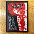 Grave - Other Collectable - Z.A.S.T. ZINE ANTHOLOGY 1990-1992 hardback (early 90s black / death metal...