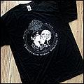 Abruptum - TShirt or Longsleeve - ABRUPTUM: official 'Obscuritatem Advoco Amplectère Me' shirt