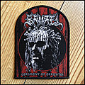 Samael - Patch - Official SAMAEL: 'Ceremony Of Opposites' patch