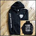 N/a - Hooded Top - Cult Never Dies zip hoodie