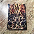 EXISTENTIELL - Boundaries and Paradigms book  Other Collectable