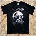 ULVER: official Skogtroll shirt