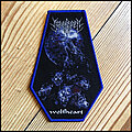 Moonspell - Patch - Official MOONSPELL: 'Wolfheart' patch