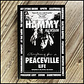 Darkthrone - Other Collectable - PEACEVILLE LIFE: Extended Edition (hardback book, signed by author and label...