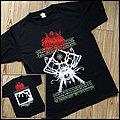 ABSU: official 'Dumuzi Apzu' shirt [reprint of 1994 design]