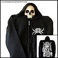 BAL-SAGOTH: official 'Sublime Macrocosmic Malevolence' zip hood
