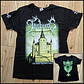 Tartaros - TShirt or Longsleeve - TARTAROS: 'The Grand Psychotic Castle' shirt