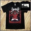 The Deathtrip - TShirt or Longsleeve - THE DEATHTRIP: official 'Demon Solar Totem' shirt