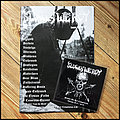 Slowly We Rot fanzine #13