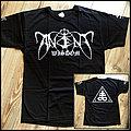 Ancient Wisdom - TShirt or Longsleeve - ANCIENT WISDOM: 'Logo & Sigil' shirt