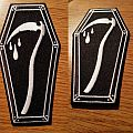 Deadly coffin patch