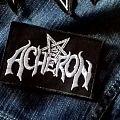 Acheron - Patch - Acheron patch