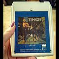 """Thor """"Keep The Dogs Away"""" 8 Track Tape"""