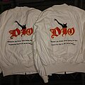 Dio - Other Collectable - Dio - Sacred Heart Word Tour Jackets (Doubles)