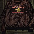 Iron Maiden - Other Collectable - Iron Maiden - Piece Of Mind Tour Jacket