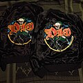 Dio - Other Collectable - Dio - Last In Line Tour Jacket (Doubles!) & Vest