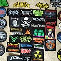 Some of my patches.