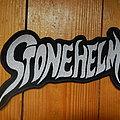 Stonehelm logo patch