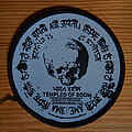 Cypress Hill - Patch - Cypress Hill - Temples of Boom patch