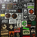 Church Of Misery - Other Collectable - Various Stickers