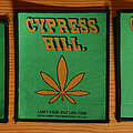 Cypress Hill - Patch - Cypress Hill - I Aint Goin' Out Like That patches