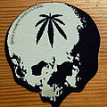 Cypress Hill - Patch - Cypress Hill - Skull patch