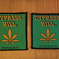 Cypress Hill - I Ain't Goin' Out Like That patches