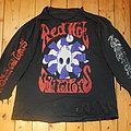 Red Hot Chili Peppers Longsleeve TShirt or Longsleeve
