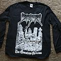 Disma - The Graveless Remains (Long Sleeve)