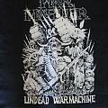 War Master - Undead War Machine