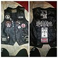Mütiilation - Battle Jacket - my vest