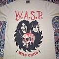 w.a.s.p. wild child TShirt or Longsleeve