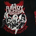 Randy Uchida Group, GISM t-shirt