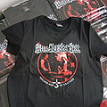 Blue Öyster Cult t-shirt