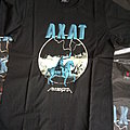 AHAT The March TShirt or Longsleeve